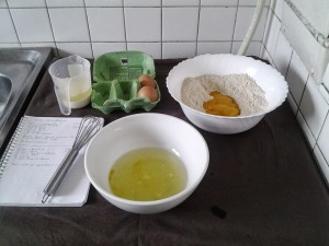 Gâteau à la farine de châtaigne dans Recettes sucrées gateau-a-la-farine-de-chataigne-300x225